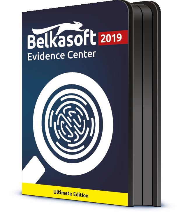 BEC 2019 box